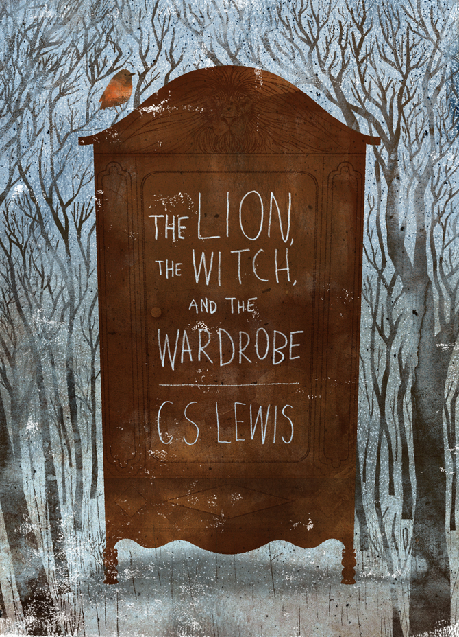Lioness of Narnia (Peter Pevensie Story) - Intro/Chapter 1