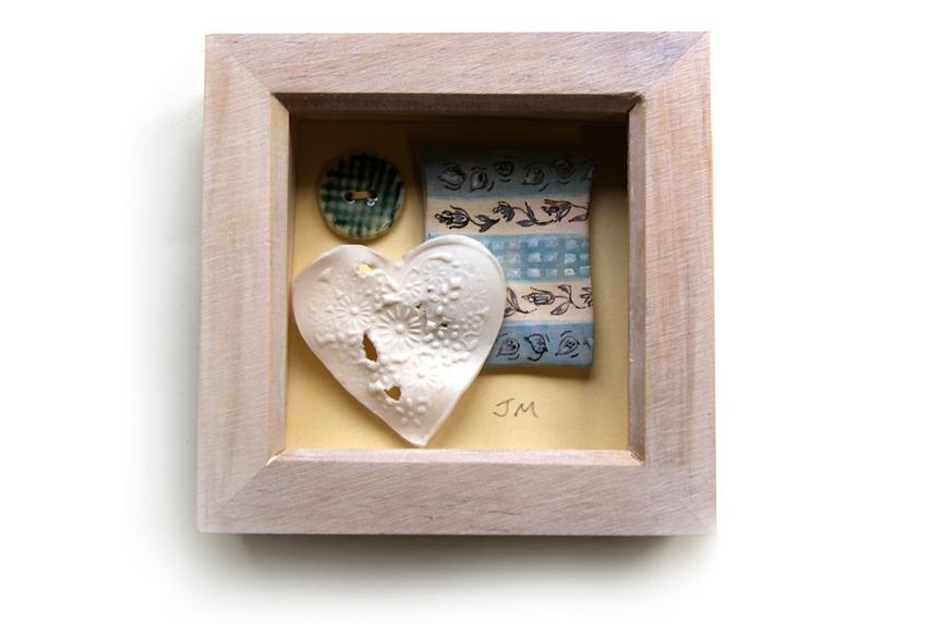 trinket box frames jill maguire ceramics